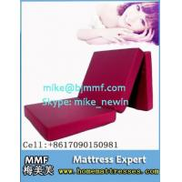 Cheap Inflatable camping mattress for sale