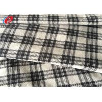 Cheap 100% Polyester Tricot Knited Fabric Imitate Cotton Velvet Fabric For Home Textile for sale