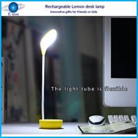 Cheap Lemon shape led light / rechargeable room energy saving online shopping uk for sale