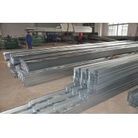 Cheap 20 Gauge High Quality Galvanized Iron Corrugated Steel Roofing Sheet for sale