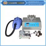 Cheap Taber Type Abrasion Machine wholesale