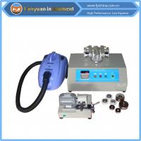 Cheap Taber Type Abrasion Machine for sale