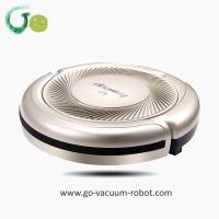 Cheap Anti collision hoover robot vacuum Suitable for Multi-environment for home cleaners wholesale