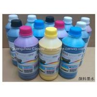 Quality Vivid Pigment Ink for Canon Inkjet Printer for sale