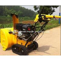 China 15HP Snow Blower with Rubber Track (TST730LE) on sale