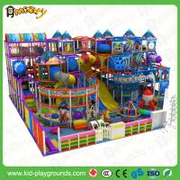 Multifunctional kids indoor party places with best design for Indoor party places for kids