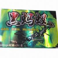 Cheap Herbal Adult Product, Suitable for Men for sale