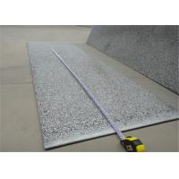 Aluminum foaming forming quality aluminum foaming for Foam concrete forms for sale