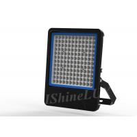 Cheap 150W 24°/ 60°No Flicking Waterproof LED Flood Lights for Sub district , Small Beam Angle wholesale