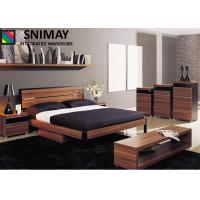 Cheap Apartment Modern Hotel Furniture scratch-resistant For Resort for sale