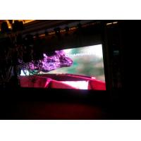 Cheap P3 SMD Indoor Advertising Led Display Screen Full Color Wide Viewing Angle for sale