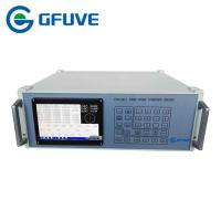 Cheap High Stability Portable Programmable Precision three Phase AC Power Source With 0.5L 0.5C testing point for sale