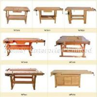 China Wooden Work Bench on sale