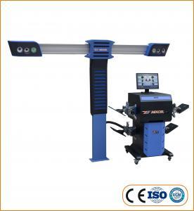 Cheap Industrial Cameras 50-60HZ 3D Car Wheel alignment machine for sale