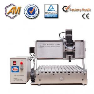 Cheap China high quality mini metal cnc carving machine for sale