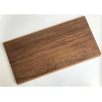 Cheap Flat Plastic Laminate Panels Width 25cm Thickness 8mm Weight 2.7kg for sale