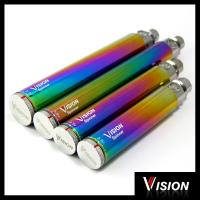 Cheap Vision Spinner! Rainbow Colors Offer! (From 650 to 1300 mAh) for sale
