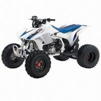 Cheap Refurbished Honda TRX450R Buy ATV, Sports ATV for sale