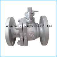 Buy cheap API wcb ball valve price from wholesalers