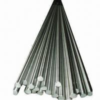 Cheap 904L Stainless Steel Round Bar, Contains ≤0.02% or 0.03% of C for sale