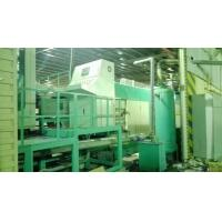 China Rotary Type Paper Pulp Molding Machine For Coffee Carrier / Food Container on sale