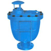 Cheap AWWA JIS Air Release Valves with Stainless steel / PTFE / plastic Floating ball wholesale