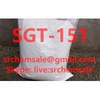 Cheap White Color Research Chemicals Powder SGT 151 Cannabinoids High Purity 99.9% EU USA for sale