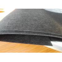 China 2mm Thicks Polyester Felt Fabric Acoustical Soundproofing Panels Wall Ceiling Tiles on sale