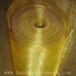 Cheap Copper Square woven Wire Mesh for sale