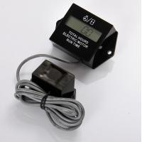 China Self-Powered AC/DC Electric Motor Inductive Hour Meter on sale