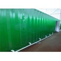 Cheap Modern Integrated Modified Shipping Containers Public Sanitary Container With Toilet for sale