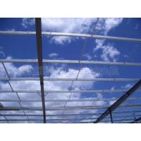 Cheap Hot Rolled Z Steel Section Galvanized Steel Square Tubing Zinc Galvanized C Channel for sale