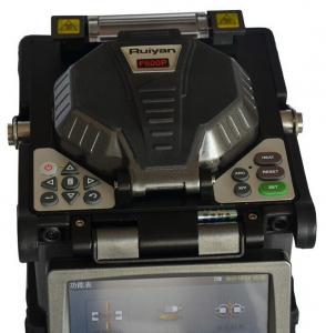 Cheap cheap price RUIYAN RY-F600P optical fiber fusion splicer/ fusion splicer machine / stock on sale for sale