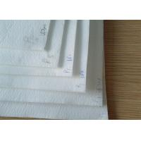 Cheap Polypropylene / PP / PE filter fabric water repellent material for galvanic industry for sale