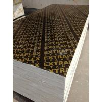 Cheap China ACEALL Cheap Finger Joint Core Film Faced Plywood Sheets for sale