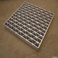 Professional manufacture stainless steel floor grating/galvanized steel grating (ISO9001)