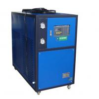 Cheap Industry R407c Packaged Air Cooled Chiller , Air Cooled Scroll Compressor Chiller for sale