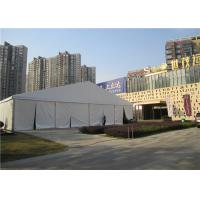 Cheap 30x60m Big Aluminum Frame White Marquee Tent For Wedding Party for Sale for sale