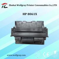 Cheap Compatible for HP 8061X toner cartridge for sale