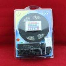 China Lower Price 5050SMD 72W 36W 12V IP65 RGB LED Strip Light Kit on sale