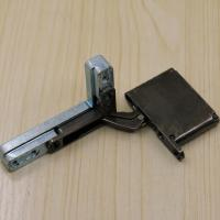 China air hinge concealed pivot hinge for cupboard on sale