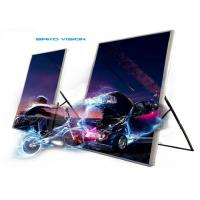 Quality P2.5 Ultra Thin Full Color Easy-to-Control LED Poster Display with High Refresh wholesale
