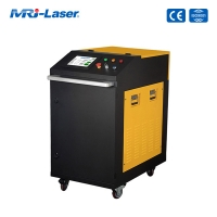 Cheap 200W Laser Removal Machine 9.7 Inch Touch Screen With CE Cerification for sale