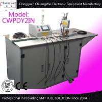 Cheap Thermode HotBar Welding  Soldering Machine With Welding Two sides One Time for sale