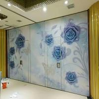 Buy cheap Industrial Mobile Sound Proofing Operable Rolling Sliding Partition Walls Philipines from wholesalers