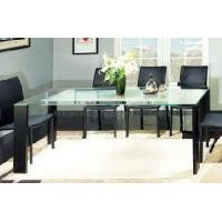Cheap Elegant Glass Table Top for sale