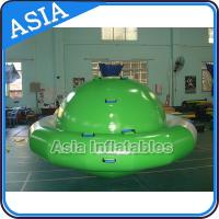 Cheap Saturn Inflatable Boats / Inflatable Water Saturn / Inflatable Floating Obstacle wholesale