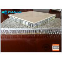 Cheap 1200X1200 Sized Lightweight Structural Panels With Customized Thickness for sale