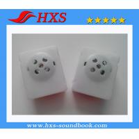 Cheap Export Plastic Sound Module Electronic Musical Sound Module In Square Shape for sale
