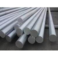 Cheap Mechanical Parts Extruded Aluminum Bar 2A12 T4 / H112 Coating Surface Treatment for sale